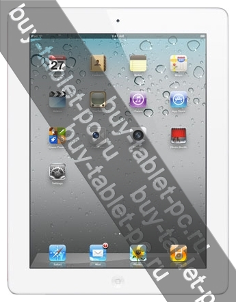 Apple IPAD 3 32Gb Wi-Fi  4G