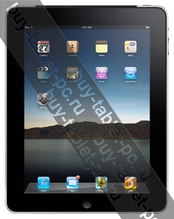 Apple iPad 32Gb Wi-Fi + 3G