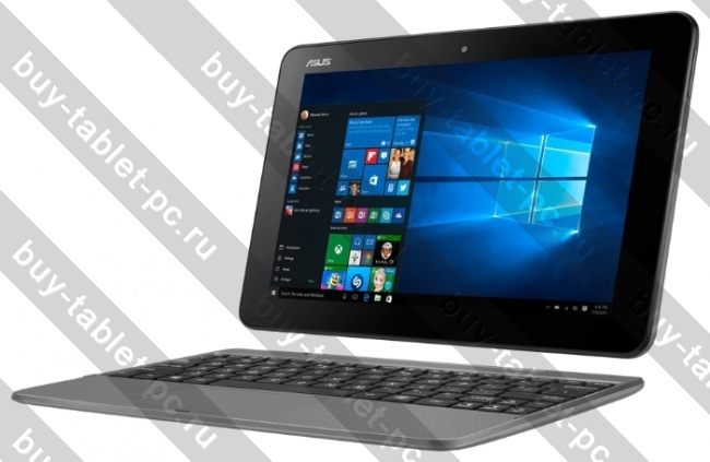 ASUS (асус) Transformer Book T101HA 4Gb 128Gb dock