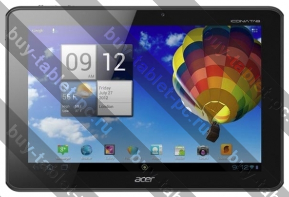 Acer (асер) Iconia Tab A511 32Gb