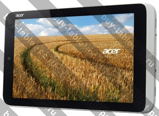 Acer (асер) Iconia Tab W3-810 64Gb