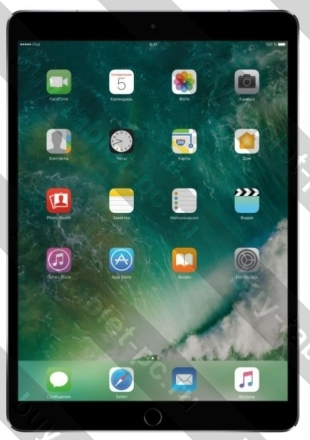 Apple (эпл) iPad Pro 10.5 256Gb Wi-Fi + Cellular