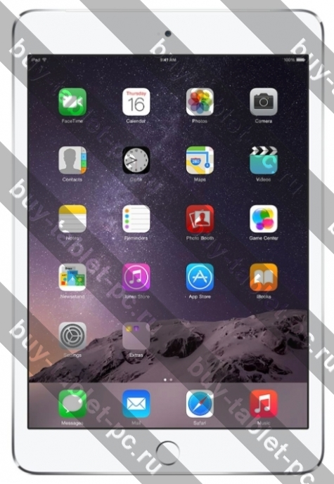 Apple (эпл) iPad Air 2 64Gb Wi-Fi + Cellular