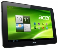 Acer (асер) Iconia Tab A701 16Gb