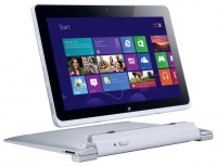 Acer (асер) Iconia Tab W510 32Gb dock