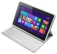 Acer (асер) Iconia Tab W700 128Gb dock