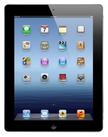 Apple (эпл) iPad 4 16Gb Wi-Fi + Cellular