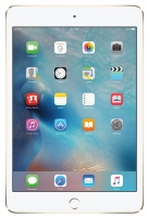 Apple (эпл) iPad mini 4 32Gb Wi-Fi + Cellular