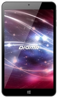 Digma (дигма) EVE 8800 3G