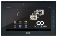 GOCLEVER (гоклевер) TAB T75