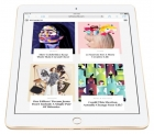 Apple (эпл) iPad (2017) 128Gb Wi-Fi + Cellular