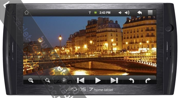 Arnova 7b G2 Dual Touch Android / 8Gb
