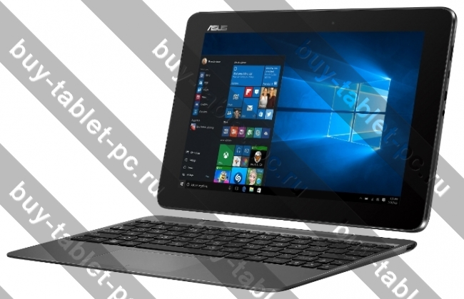 ASUS (асус) Transformer Book T100HA 2Gb 64Gb dock