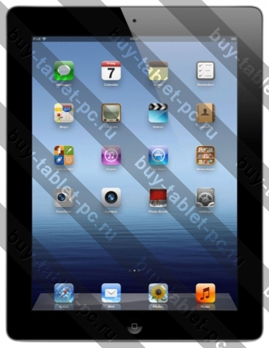 Apple (эпл) iPad 3 64Gb Wi-Fi