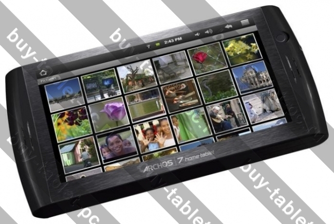 Archos (архос) 7 home tablet V2 8Gb