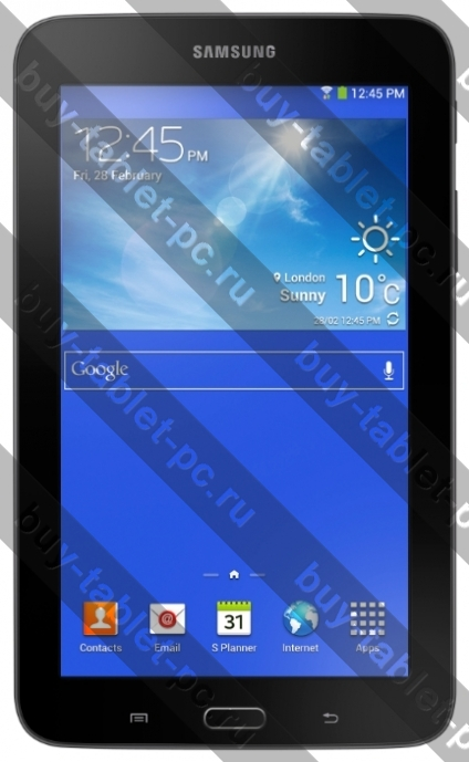 Samsung (самсунг) Galaxy Tab 3 7.0 Lite SM-T110 8Gb