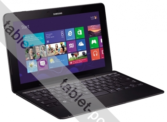 Samsung ATIV Smart PC Pro 256Gb