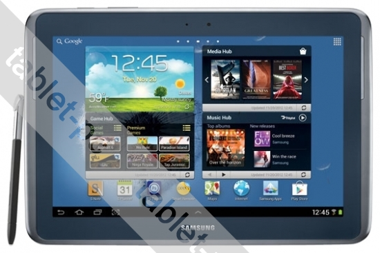 Samsung Galaxy Note 10.1 N8013 16Gb