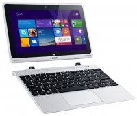 Acer (асер) Aspire Switch 10 532Gb Z3735F DDR3