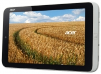 Acer (асер) Iconia Tab W3-810 32Gb
