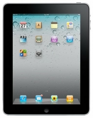 Apple (эпл) iPad (2010) 64Gb Wi-Fi