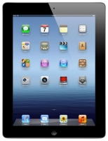 Apple (эпл) iPad 3 64Gb Wi-Fi + Cellular