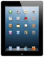 Apple (эпл) iPad 4 128Gb Wi-Fi + Cellular