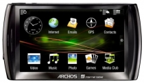 Archos (архос) 5 Internet tablet 500Gb