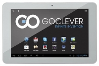 GOCLEVER (гоклевер) TAB R105BK
