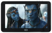 GOCLEVER (гоклевер) TAB T72GPS TV