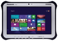 Panasonic Toughpad FZ-G1 128Gb