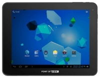 Point of View ProTab25XL Android 4.0 4Gb