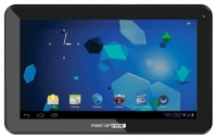 Point of View ProTab25XXL Android 4.0 4Gb