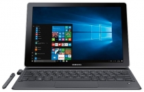 Samsung (самсунг) Galaxy Book 12 SM-W720 8Gb 256Gb Wi-Fi