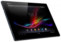 Sony (сони) Xperia Tablet Z 16Gb