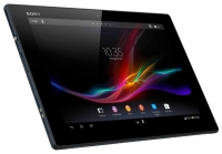 Sony (сони) Xperia Tablet Z 32Gb LTE