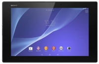 Sony (сони) Xperia Z2 Tablet 32Gb WiFi