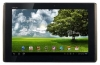 ASUS Eee Pad Transformer Prime TF201 32GB Android grau, gold + Keyboard Dock